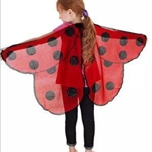 Other - Dreamy Dress up Easy pull on No wire child costume